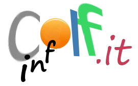 logo InfoColf.it